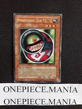 Titre Bleu Yu Gi Oh DL11-FR007 Morphing Jar Morphojarre