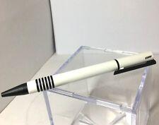 LAMY BALLPOINT PEN / 80's DESIGN ICON M16 Refill black Fine twist