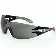 UVEX PHEOS Smoked Lens Safety Glasses / Sunglasses sora tiagra sram dura 105 MTB