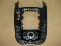 Audi Q5 8R MMI Navigation Plus 3G Bedieneinheit Bedienungseinheit MMI 8T0919609
