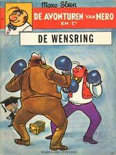 NERO 46 - DE WENSRING - Marc Sleen