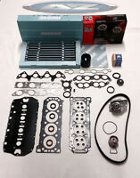 MGF Rover MLS head gasket bolts timing belt water pump thermostat filter FAI
