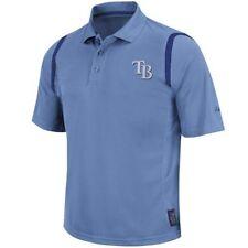 Tampa Bay Rays Polo Shirt Crusher M Baseball MLB NWT