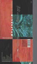 CD--WOLFSHEIM --CASTING SHADOWS--