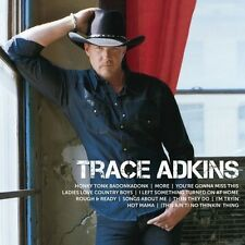 Trace Adkins - Icon [New CD]