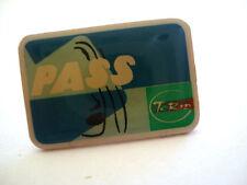 PINS ASSOCIATION CARTE PASS TERM LILLE SPORT