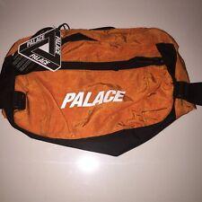 Orange Palace Skateboards Sling Sack In Hand