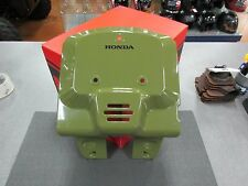 RARE JDM! RUCKUS FRONT BATTERY BOX ARMY GREEN OEM PART