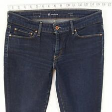 Ladies Womens Levis DEMI CURVE SKINNY Stretch Blue Jeans W30 L30 UK Size 10