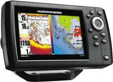 Humminbird HELIX 5 CHIRP GPS G2 Fishfinder and Chartplotter