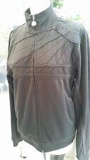 Billabong Woman's Jacket, XS Slim Fit, Good Condition, Black