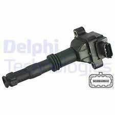 New NGK Ignition Coil For PORSCHE 911 997 Gen1 3.6 Turbo Coupe 2006-10