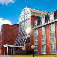 3T Städtereise Mercure Hotel Düsseldorf Kaarst Unterkunft Kurzurlaub Städtetrip