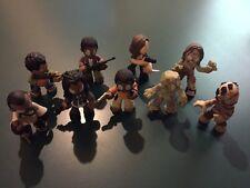 Funko Mystery Minis The Walking Dead Series 4 Lot of 9