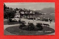 Suisse - Lugano - Lungolago (J3183)