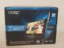 "Vizio VMB070 7"" Portable HD LED LCD Digital Television"