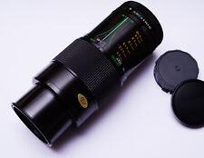 Vivitar (Kiron/Lester Dine) 100mm (105mm) f/2.8 Macro Lens Canon FD Mirrorless