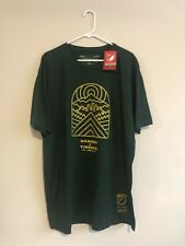 Portland Timbers T-Shirt, Danner X Timbers, Deadstock With Tags, Mitchell & Ness