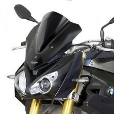 """MRA Racingscheibe """"R"""" in schwarz BMW S1000 R 2014- Windschutz Scheibe"""