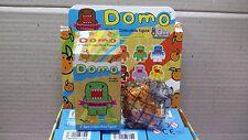 Toy2r Domo Kun Series 4 Qee 1/15 Domokun