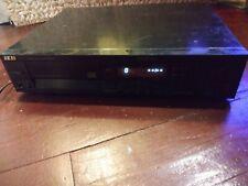 Akai. Stereo Single Cd. Disc Digital Player