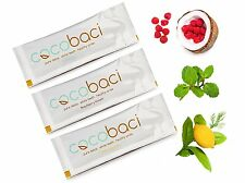 Body detox natural and organic coconut oil pulling 15 individual packets