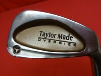 TAYLORMADE Burner Oversize 3 Iron RH Right Handed M-70 Plus Bubble Shaft