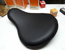 Selle  solo long  avec ressorts pour Harley, bobber, ect...