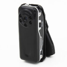 Micro Police Body Camera Video Cam With Night Vision New 2021