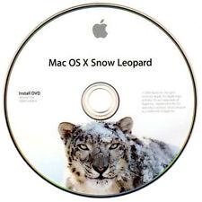 Apple Mac Computer Software