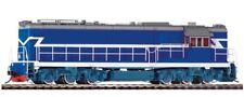 Piko China Railway DF7C Diesel Locomotive (Blue / Orange) (HO scale)