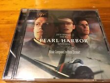 Pearl Harbor [Music from the Motion Picture] by Hans Zimmer (Composer) (CD, May-