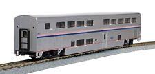 HO Scale-KATO 35-6251 AMTRAK Superliner II Transition Sleeper Phase IVb # 39027