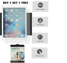 100% Genuine Tempered Glass Screen Protector For Apple iPad 2,3,4 BUY1 GET1 FREE