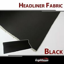 Replace Sagging Headlining Upholstery Foam Backing Material Fabric 120