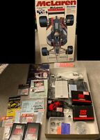 TAMIYA McLaren Honda MP4/6 1/12 Big Scale Series No.26 from JAPAN SENNA SPECIAL