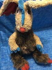 "Manhattan Toys 17"" Galoompagalot Trilby Plush Stuffed Animal Toy"