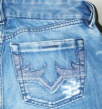 *HOT AUTHENTIC Men's DIESEL @ X-ROTUCK Art 796 BOOTCUT FLARE Denim Jeans 29 x 34