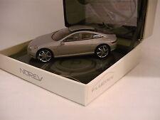 Norev 517990 Renault Concept Car Fluence 1:43 NEU OVP