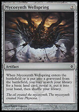 Mycosynth Wellspring X4 EX/NM New Phyrexia MTG Magic Cards Artifact Common