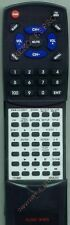 Replacement Remote for VIZUALOGIC CBX3020, A2000, 070106000, A1000