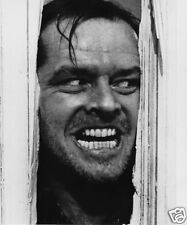 "Jack Nicholson The Shining ""Heeere's Johnny"" 8x10 Photo"