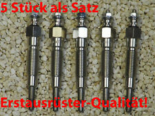 5 CANDELETTE MITSUBISHI L200, L300, LANCER V, SPACE RUNNER, vagone SPAZIO 2,0TD