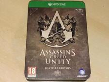 Jeux vidéo Assassin's Creed pour Microsoft Xbox One