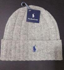 Polo Ralph  Lauren  Lambs Wool beanie, NWT