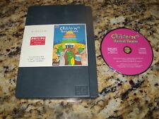 Children's Musical Theatre Philips CD-i