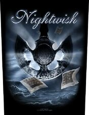 NIGHTWISH dark passion play 2007 GIANT BACK PATCH 36 x 29 cms - no longer made