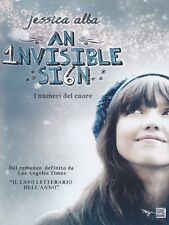Dvd AN INVISIBLE SIGN - (2010) ** Jessica Alba **  ......NUOVO