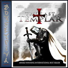 THE LAST TEMPLAR -  **BRAND NEW DVD  **