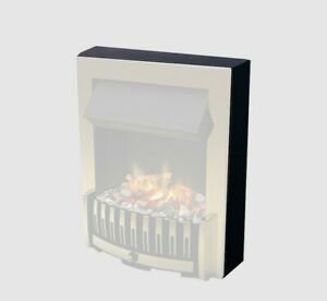 Dimplex Spacer Kit for Optimyst Electric Fires Flat to Wall - OSP002